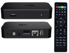 IPTV MAG322/323 WIFI HEVC