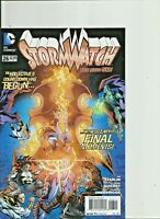 Stormwatch Lot of 5 issues #26-#30 Eye of the Storm