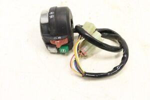 Can-Am Outlander 650 XT 12 Start Light Switch 710002883 29167