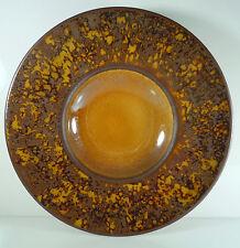 Jaune de Chrome Ecorce Soup Bowl
