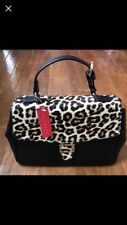 NWT Kelly & Katie Leopard Purse $80