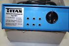 Titan 687 Netzschnellladegerät Gauge H0 Boxed