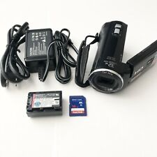 Sony HDR-PJ220 8.9MP Handycam Camcorder