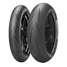 Gomme Pneumatici Racetec RR K2 120/70-17 (58w) Metzeler