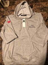 XL NEW NFL Seattle Seahawks Hoodie SI Gray Sweatshirt NFL Licensed New With Tag!