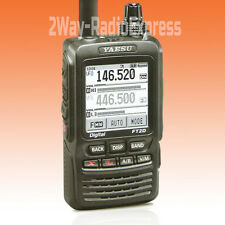 YAESU FT-2DE VHF-UHF SYSTEM FUSION C4FM, WIRES-X, APRS, UNBLOCKED TX, FT-2DR
