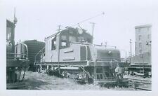 Vintage FDDM&S, Ft Dodge, Des Moines & Southern Motor #201 E 7th court DSM IA.