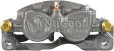Nugeon 22-17307L Frt Left Rebuilt Brake Caliper