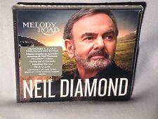 CD NEIL DIAMOND Melody Road DIGIPAK NEW MINT SEALED