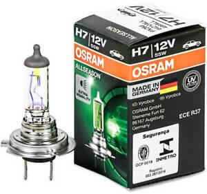 H7 Osram All Season 64210ALL headlight bulbs 1 pc