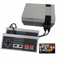 620 Games in 1 Retro TV Game Console Classic Built-in Controller Handheld AVPlug