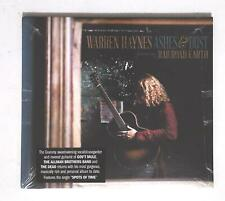 Warren Haynes Featuring Railroad Earth ‎– Ashes & Dust CRE-37469-02 US CD SEALED