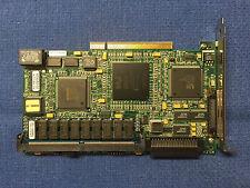 MYLEX 635067-00 AcceleRAID 250 ULTRA 2 WIDE SCSI RAID PCI 8MB RAM w/ SCSI Cable