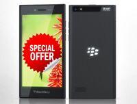 "BLACKBERRY LEAP 5"" 16GB 8MP SMARTPHONE - SHADOW GREY - Christmas OFFER"