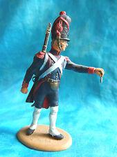 MHSP - Belle peinture d'amateur - Soldat de plomb - Artilleur n° 5 (toy soldier)