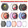 Screen Protector TPU Watch Case 40mm Full Cover For Samsung Galaxy Watch Active