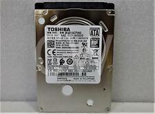 "MQ01ACF050 TOSHIBA MOBILE THIN 500GB 7.2K 6G 16MB SATA 2.5"" Laptop HARD DRIVE"