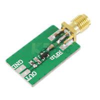 RF Envelope Detector Discharge Signal Detection Amplitude Detection AM Module