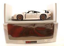 UT MODELS HONG KONG n° 39811 PORSCHE 911 GT1 1996 1/18 neuf boîte/ Boxed MIB