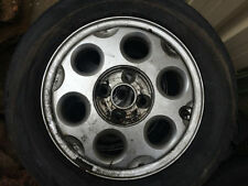 Toyota Car and Truck Wheels with 4 Studs