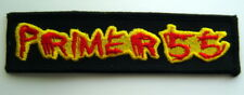 """Primer 55 Music Rock Group Patch 1 1/4"""" x 5"""""""