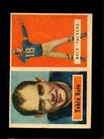 1957 TOPPS #81 TOBIN ROTE VGEX PACKERS  *SBA0062