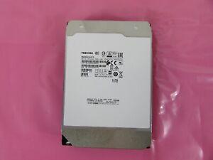 "NEW Toshiba MG08SCA16TE 3.5"" 16TB Enterprise SAS 12gb/s 512e Internal Hard Drive"
