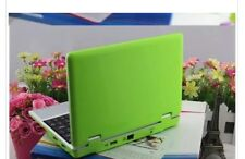 inch screen size laptop netbook student PC Android O.S 512ram plus 4 gb rom ssd