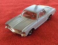 Vintage - Buick Riviera Corgi Toys 1:43 Good In Model Train Railroad O Scale
