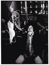 Benicio Del Toro Las Vegas Parano Terry Gilliam Original Vintage 1998