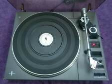 PHILIPS 877 Super-Electronic Direct Control Turntable EXCELLENT