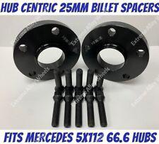 C117 Stud Lug Nuts M14x1.5 MA25 PALETTO della ruota in lega per Mercedes Benz CLA-CLASSE
