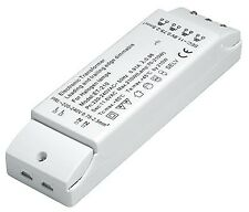 Elektronischer Halogen-Trafo 230V auf 12V, 70-210 W dimmbar Halogenlampen LT4
