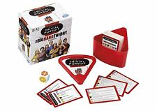 Trivial Pursuit The Big Bang Theory Edition Game