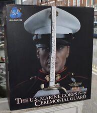 Dragon en DREAMS DID 1/6 US moderne Tony US Marine Corps Garde de cérémonie A80087
