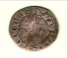 CHARLES VIII 1488 RARE LIARD du  DAUPHINE  COURONNEE  poids 0,90