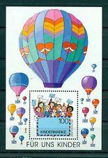 Allemagne -Germany 1997 - Michel feuillet n. 40 - Pour nous, les enfants **