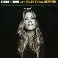 Sheryl Crow - 100 Miles from Memphis [New CD] Germany - Import