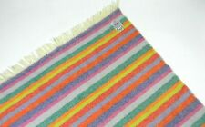 Avoca Wool Throw Blanket Ireland