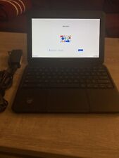 REDUCED PRICE- Chip on screen Lenovo Chromebook N21 11.6in.