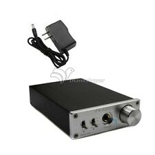 FX-Audio DAC-X6 HiFi USB 24Bit 192Khz Fiber Coaxial Headphone Audio Amplifier