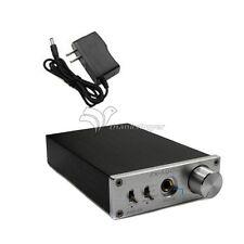 FX-Audio DAC-X6 HiFi USB 24Bit 192Khz Fiber Coaxial Headphone Audio Amplifier
