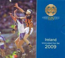 Ierland-Irlande bu set 2009