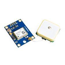 GY-NEO6MV2 Ublox Módulo GPS con antena y Pines del cabezal Active