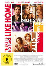 DVD * THERE IS NO PLACE LIKE HOME - NICHTS WIE WEG AUS OCEAN CITY  # NEU OVP =