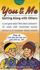 RARE 'You & Me Getting Along with Others' Card Game