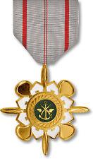 RVN Republic of Vietnam Technical Service Medal, First Class