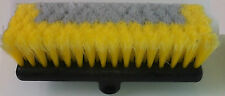 "10"" Bi Level Wash Brush - Car, Truck, Vehicle, Solar Panel SPECIAL PRICE"