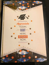 Hallmark Graduation Card