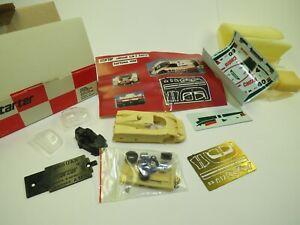 1:43 STARTER Kit Modell Bausatz JAGUAR XJR 9 Castrol DAYTONA 1988